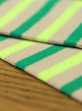 Sailor Stripes - Green