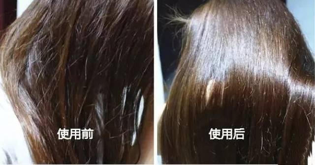 Collagen Silk hair Scalp care lengthen vitamins serum treatment perfect mix powder