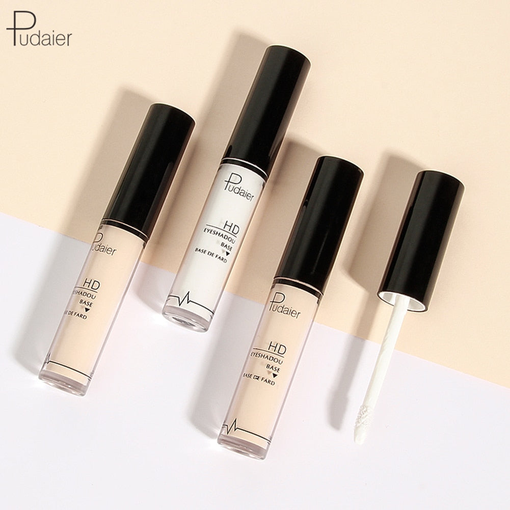 Waterproof Eyes Base Cream Makeup Primer Gel Long Lasting Smudge-proof Primer