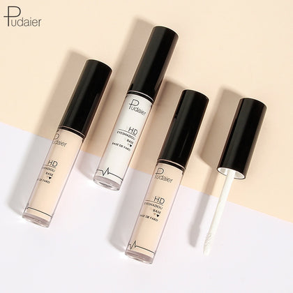 Eye Primer Base Cream Long Lasting Liquid Eyeshadow Base Primer Makeup Moisturzing