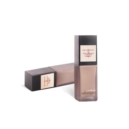 Face Foundation Cream Matte Base Makeup Full Coverage Liquid Concealer Waterproof Long Lasting