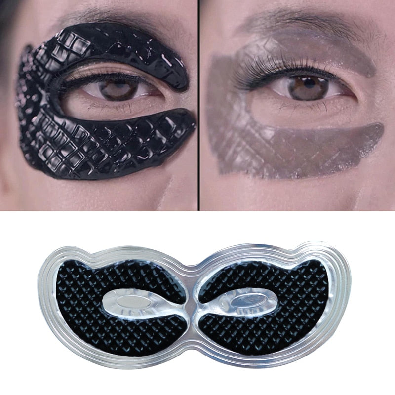 Crystal Collagen Eye Mask for Eye Care Dark Circles Remove