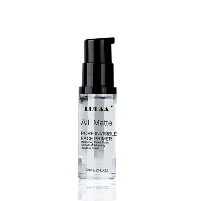 Magic Invisible Pore Makeup Primer Pores Disappear Face Oil-control Make Up Base