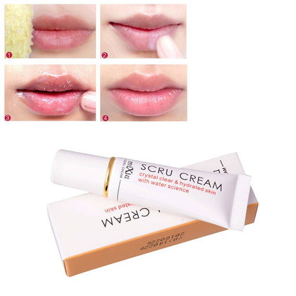 Lips Moisturizing Remove Dead Skin Lip Care Exfoliating Lip Scrub Care