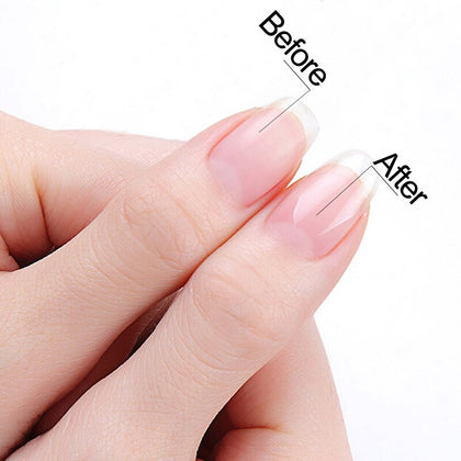 Nail Polish Manicure Base Top Coat Long-lasting Protect Gel Lacquer UV Nail Art Soak off Nails Gel Varnish