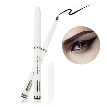 Waterproof Liquid Eye Liner Pen Make Up Beauty Cosmetic
