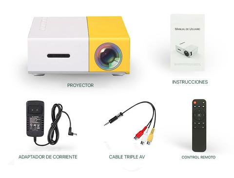 Led Projector-300