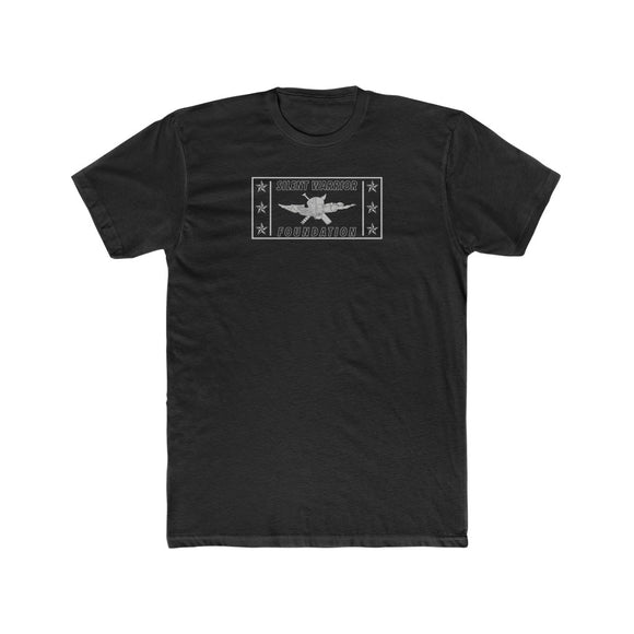 Silent Warrior Foundation Men's Tee