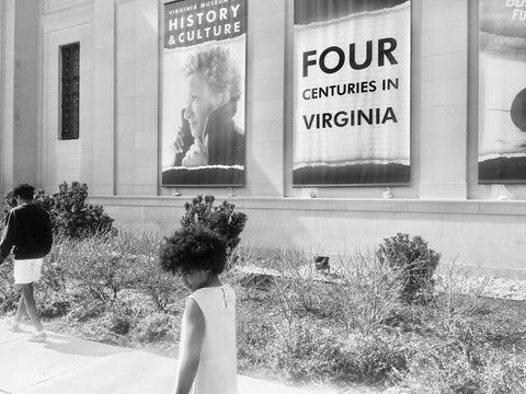 Virginia Museum of History & Culture
