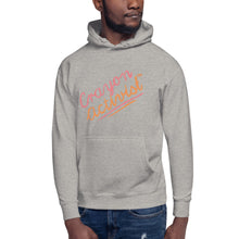 Load image into Gallery viewer, Adult Unisex Crayon Activist™ Hoodie