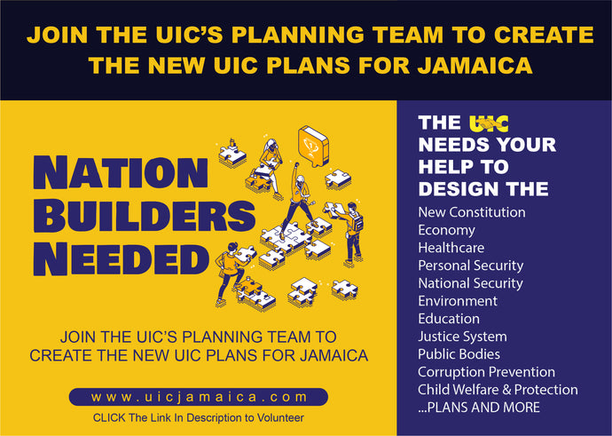 Become A Volunteer With the UIC