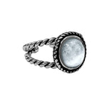 MoonStone Waterproof Ring