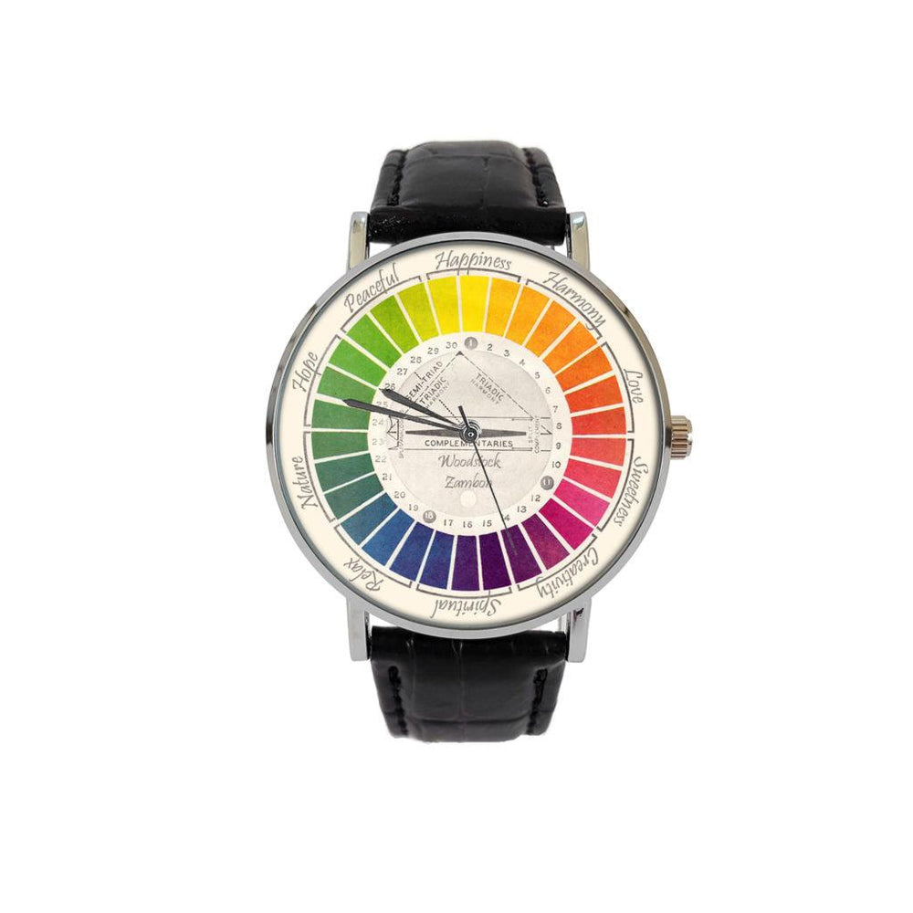 """Colours"" Watch – Charity"