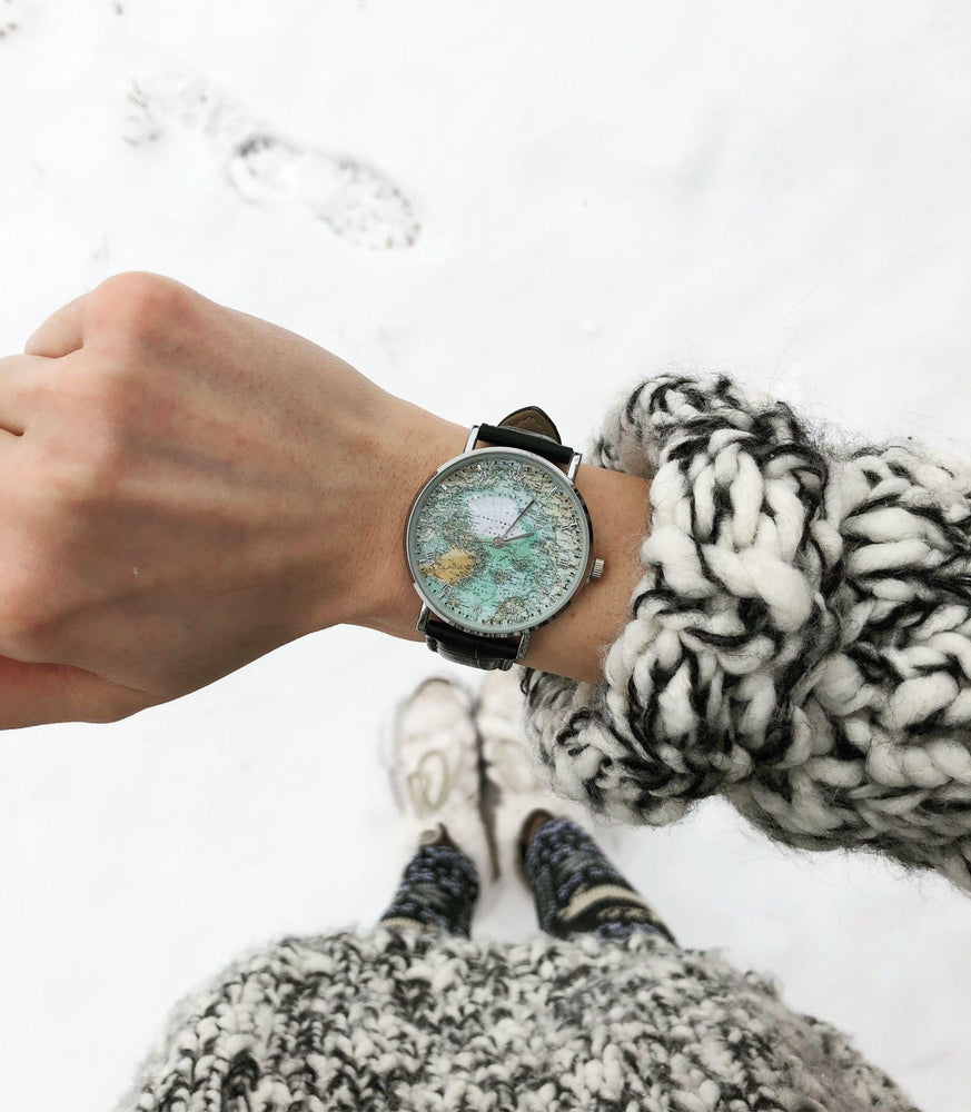 """Artic"" Watch"