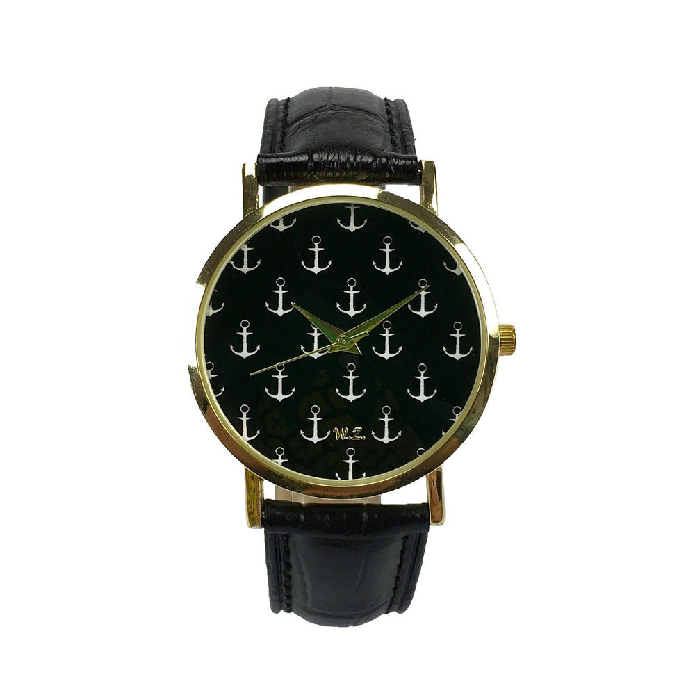 """Anchor"" Watch"