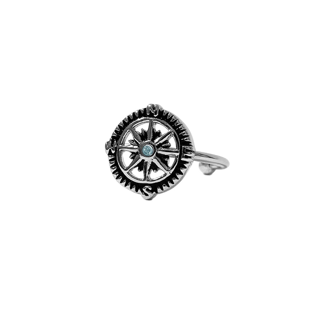 Wind Rose Ring