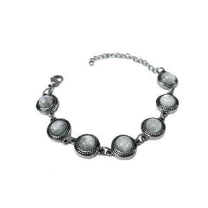 Load image into Gallery viewer, MoonStone Bracelet