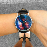 """Stardust"" Watch"