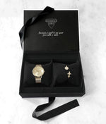 Gold Sahara Gift Box