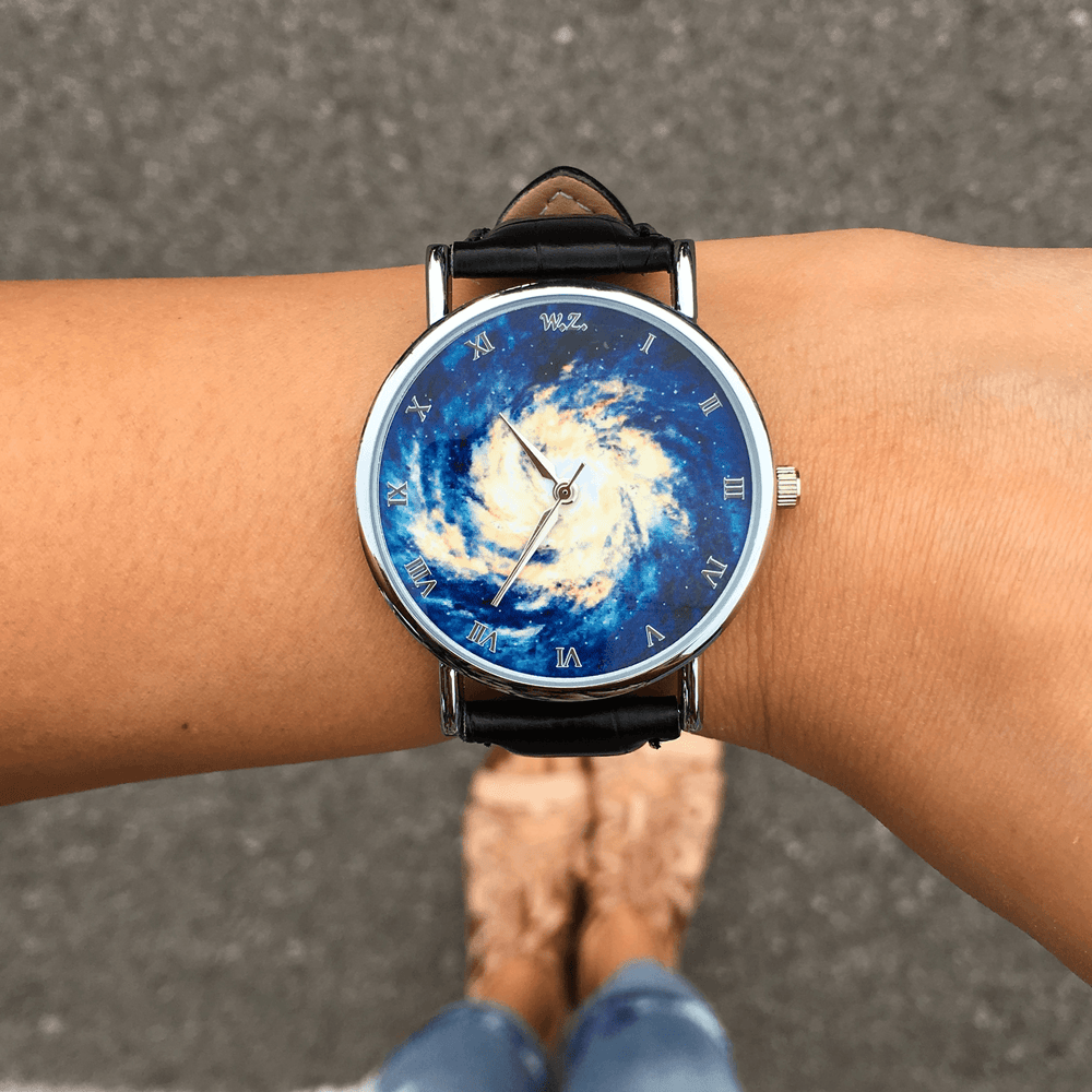 """Nebula"" Watch"