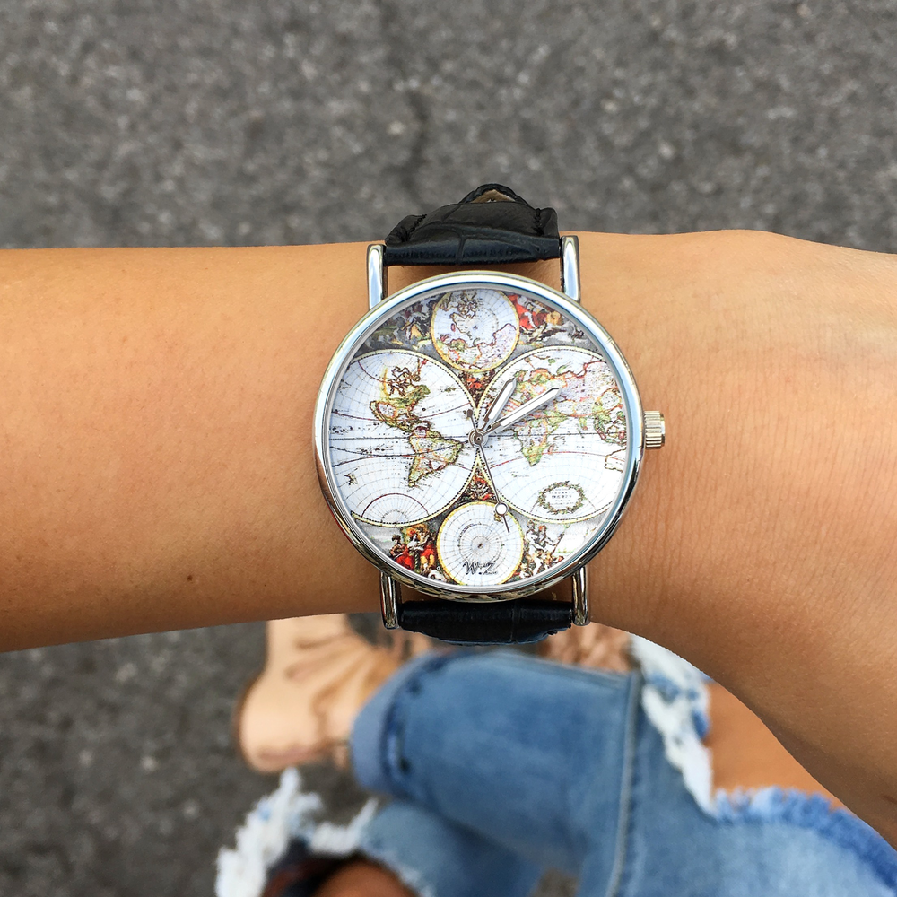 """New Vintage"" Watch – Charity"