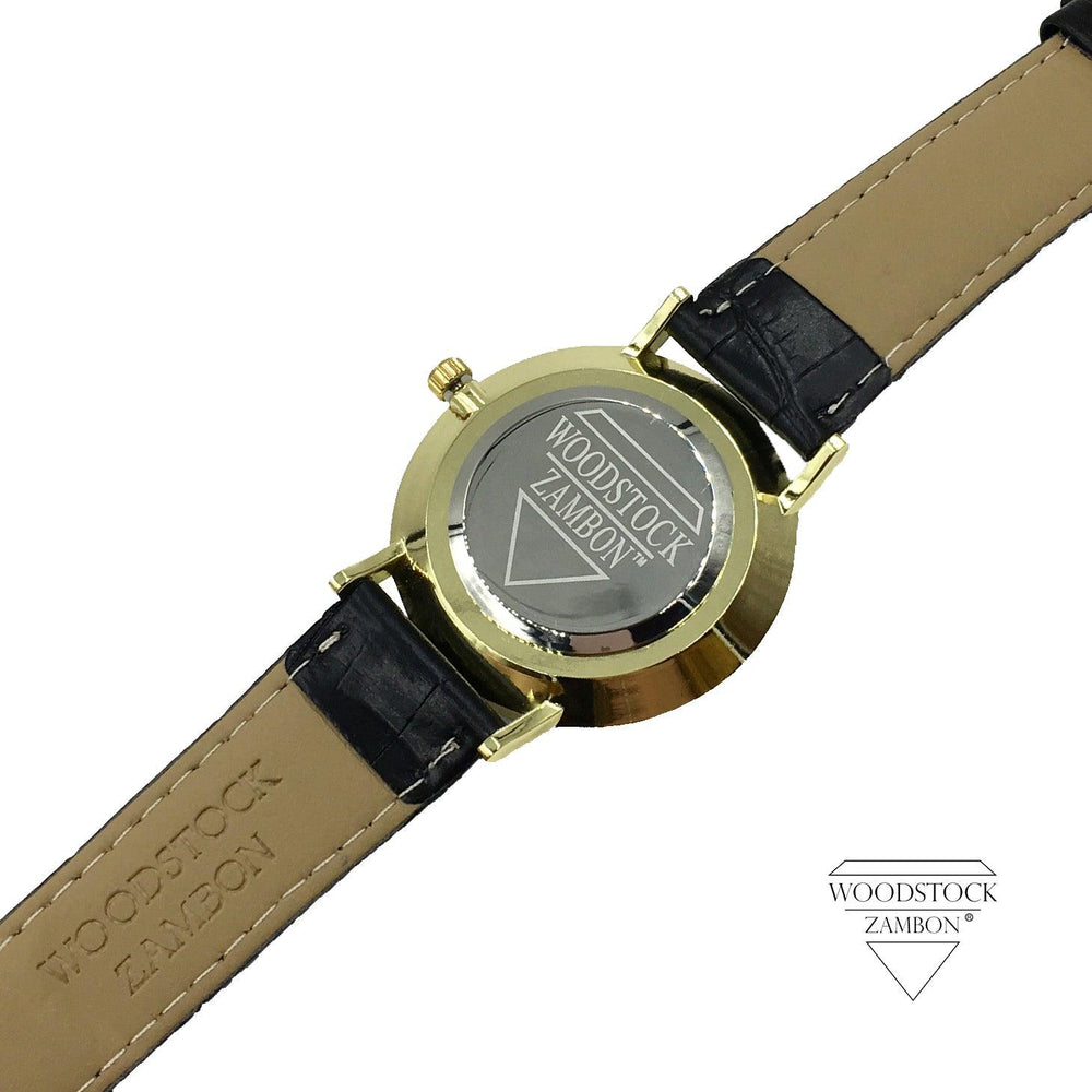 """Elephants"" Man Watch"