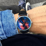 """Stardust"" Man Watch"