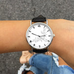 """Oxytocin"" Watch – Charity"