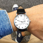 """Oxytocin"" Man Watch – Charity"