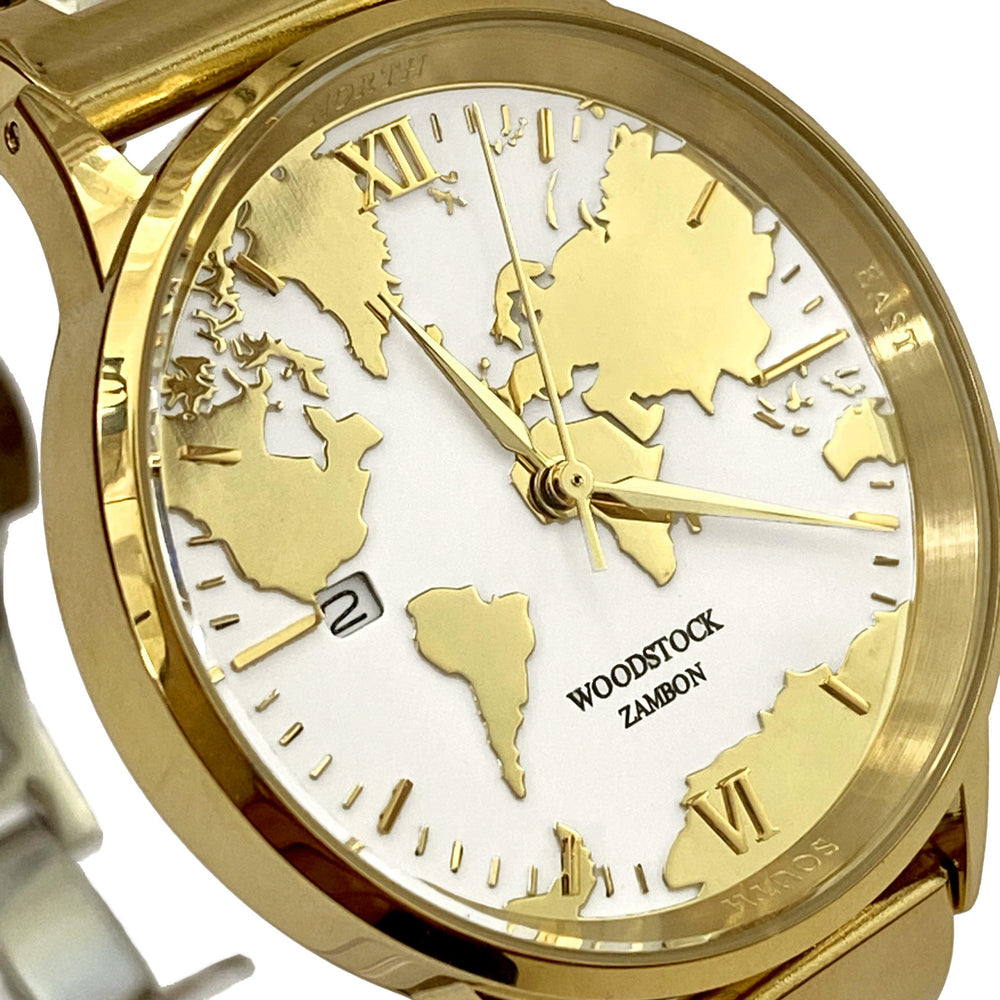 Regal World Waterproof Watch