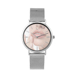 Mirror Waterproof Watch