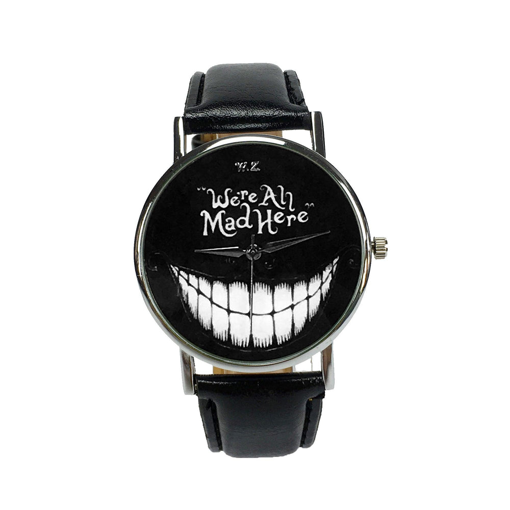 """Cheshire Cat"" Watch"