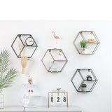 Wall Shelf Decoration Storage