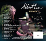 Albert Lee: Live In Concert (2018)