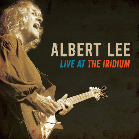 Live At The Iridium (CD / DVD)