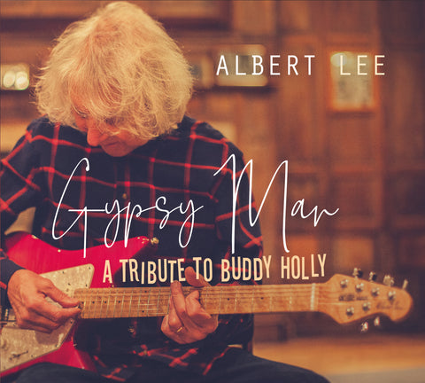 Albert Lee Online Store