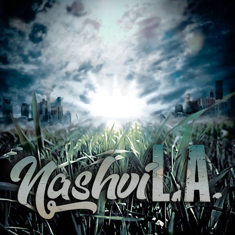 NashvilL.A. - DIGITAL ALBUM ONLY - Nolan Neal