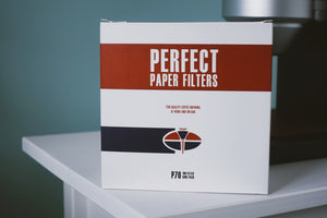 Saint Anthony Industries | Perfect Paper Filter
