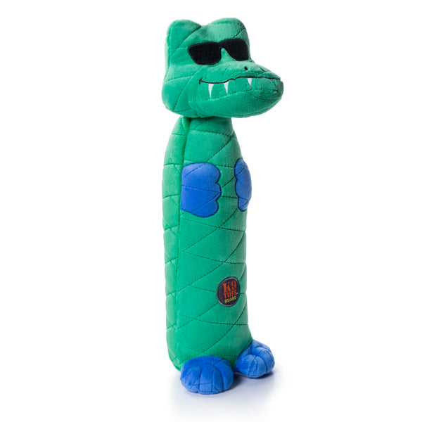 Charming Pet Bottle Bros with K9 Tough Guard - Gator