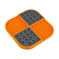 LickiMat Slomo Wet & Dry Slow Food Mat
