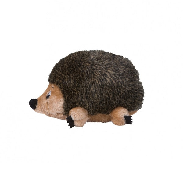 Outward Hound Hedgehog Plush Squeaky Dog Toy