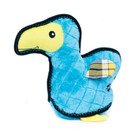 Zippy Paws Z-Stitch Grunterz - Dodo Dodo Bird
