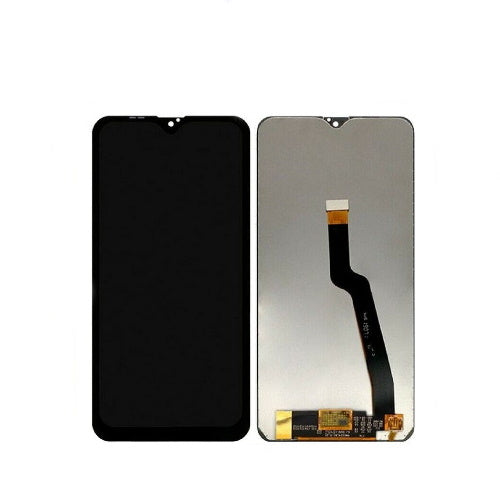 TOUCH SCREEN SCHERMO PER SAMSUNG A10 SM A105F A105 GALAXY VETRO LCD DISPLAY