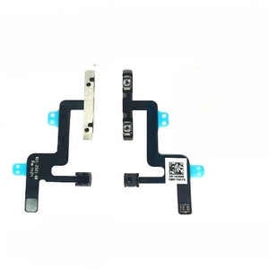 Flat Flex Tasto Power per iPhone 6 Accensione On Off Microfono Flash