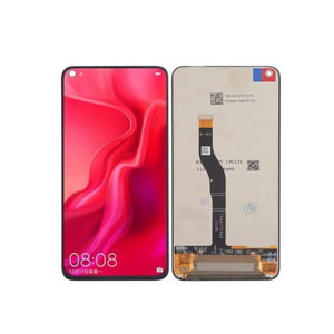 TOUCH SCREEN SCHERMO PER HUAWEI HONOR VIEW 20 V20 PCT-L29 PCT-AL10 LX9 VETRO LCD DISPLAY