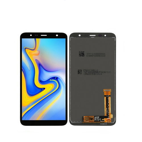 TOUCH SCREEN SCHERMO PER SAMSUNG GALAXY J6+ PLUS SM-J610 FN VETRO LCD DISPLAY