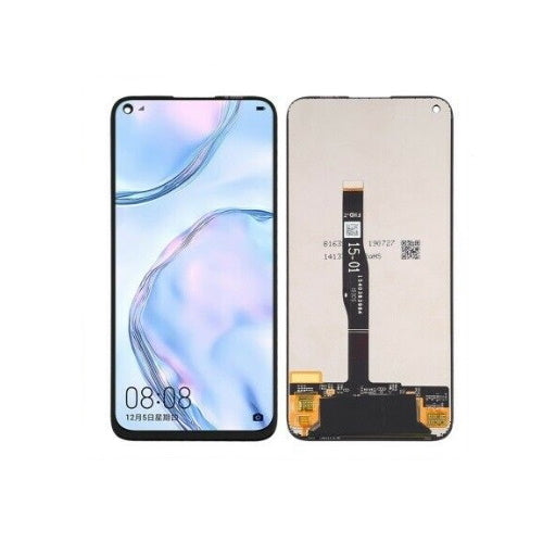 TOUCH SCREEN SCHERMO PER HUAWEI P40 LITE JNY-L21A VETRO LCD DISPLAY