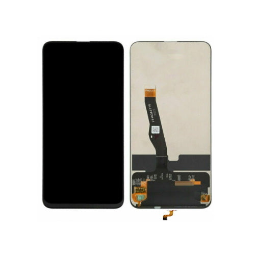 TOUCH SCREEN SCHERMO PER HUAWEI P SMART Z STK-LX1 STK-LX2 VETRO LCD DISPLAY