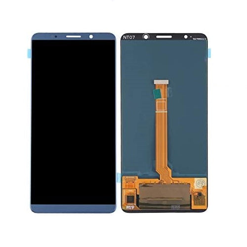 TOUCH SCREEN SCHERMO HUAWEI MATE 10 PRO BLA-L09 BLA-L29 BLU VETRO LCD DISPLAY