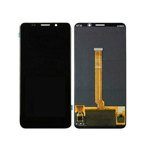 TOUCH SCREEN SCHERMO HUAWEI MATE 10 PRO BLA-L09 BLA-L29 NERO VETRO LCD DISPLAY